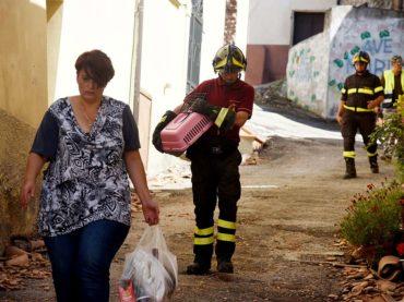 #RomaAdottaAmatrice, presto realtà quattro progetti nei territori colpiti dal sisma