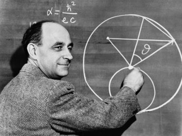 Dal 7 al 25 maggio Roma celebra gli Ottanta anni dal Nobel di Enrico Fermi