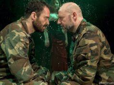 """Al Teatro Arcobaleno """"Otello"""" di William Shakespeare con la compagnia Mauri-Sturno"""