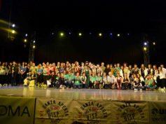 Sesta edizione di Roma Danza Aperta