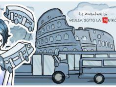 Festa della Mamma: prevenzione a portata di Metro. Giulia Sotto La Metro lancia la nuova mappa dedicata alle mamme e a tutte le donne