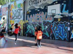 Basket Beats Borders: donne, sport e integrazione. Roma capitale di Pace dal 29 giugno al 5 luglio