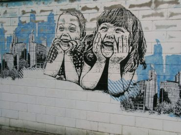 Guidonia. Concorso per la realizzazione di murales lungo il sottopasso ferroviario di via Lucania