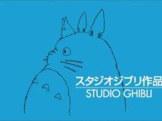 Una giornata con lo Studio Ghibli