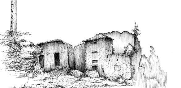 Sassi rossi e ponti molli: la legione fantasma di Costantino a Saxa Rubra