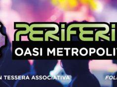 Monterotondo. Periferica 2018 – Music & Culture Festival  due giorni di musica, dal 7 all'8 settembre 2018