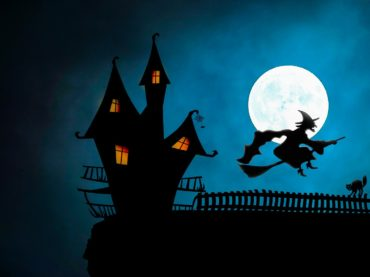 La notte delle streghe: mito, storia, leggenda
