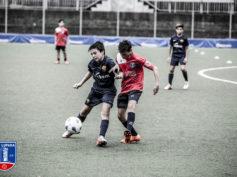Fonte Nuova. Arriva la AS ROMA al Mammoliti: stretto un accordo per corsi di aggiornamento e monitoraggio dei giovani calciatori