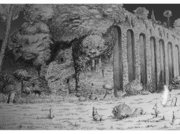 I diavoli e i fantasmi del Muro Torto