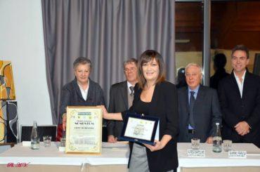 (Gallery) Premio Nazionale Nomentum: un riconoscimento all'eccellenza