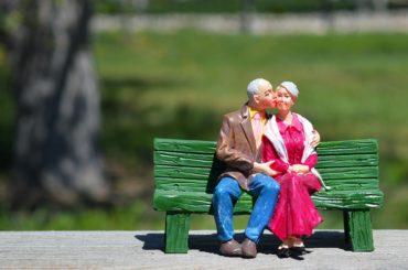 Ricomincio da 60: incontri di riflessione e condivisione sull'invecchiare e sulla femminilità