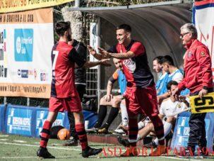 Agonistica del Tor Lupara Calcio: un fine settimana di vittorie