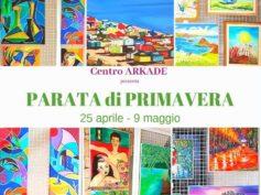 """Mentana. """"Parata di Primavera"""" al Centro Arkade"""