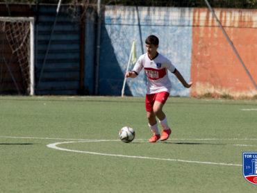 Fonte Nuova. Giovanissimi Provinciali Girone C. Il Tor Lupara sale al secondo posto a – 4 dalla vetta