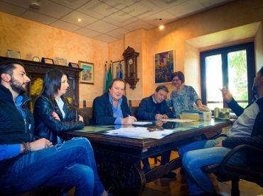 """Mentana. Affidata in gestione """"Villa Dominedò"""", se ne occuperà la Cooperativa Sociale CEAS"""