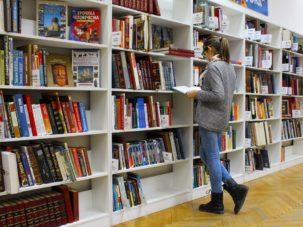 "Mentana. ""Libri Liberi"" alla biblioteca comunale"