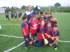 """Guidonia. 1° Trofeo """"Un calcio alla Sclerosi"""": vince la solidarietà"""