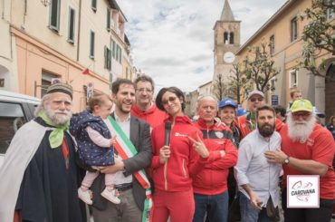 Mentana-Nizza-Mentana in bici sulle orme di Giuseppe Garibaldi