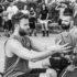 Basket in Carrozzina: a Roma Sport e Solidarietà per Ginnika 2019 con i testimonial Alessandro Borghi e Alessio Sakara