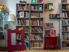 A Tor Pignattara nasce la Biblioteca Condivisa di Quartiere: 2000 libri donati dai cittadini al territorio