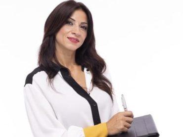 """Chiara Valentini presenta il libro """"Da venditore a consulente"""" al Parco Kolbe sabato 30 novembre"""