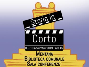 """Mentana. """"Storia in corto"""", Festival del cortometraggio storico: il programma"""