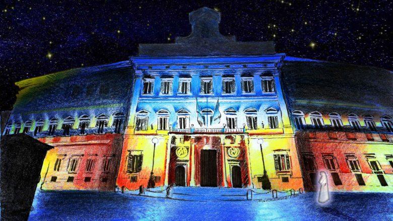 I fantasmi di Montecitorio