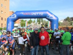 Posticipata a domenica 20 settembre la nona edizione della Granfondo La Garibaldina