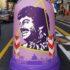 75 campane del vetro diventano opere d'arte. GAU – GALLERIE URBANE: la street art al servizio di Roma